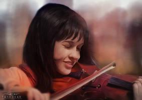 Claudia Salinger Digital Painting