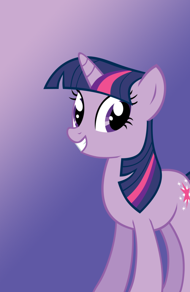 Twilight Sparkle Wallpaper 1 By ParticleJello