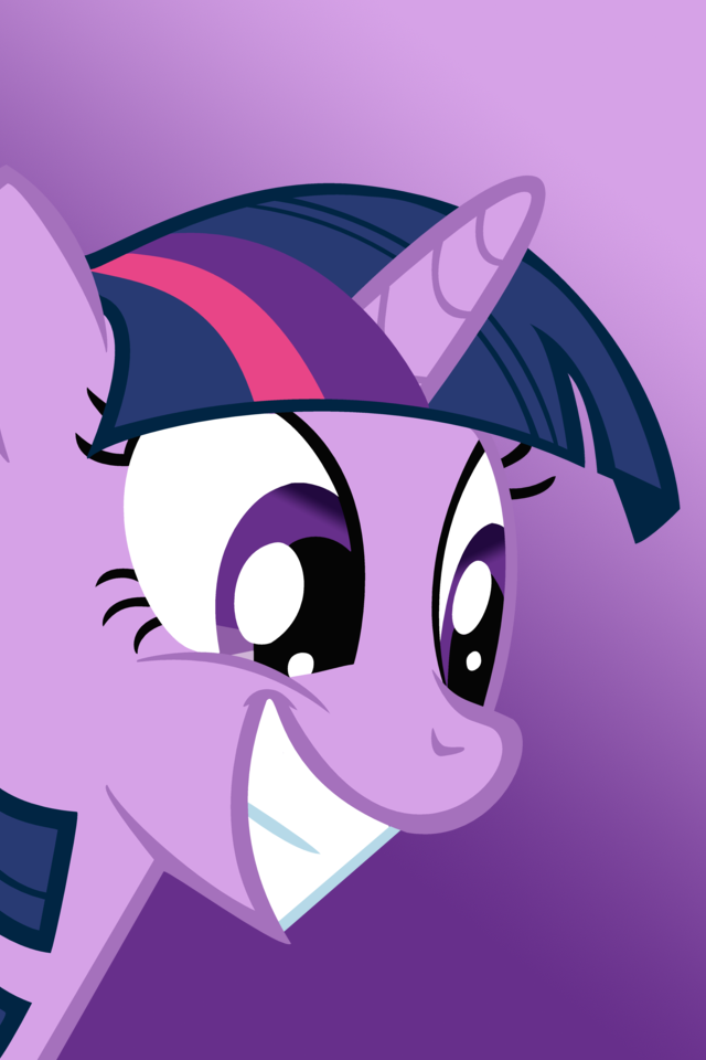 Twilight Sparkle Wallpaper 3 by ParticleJello on DeviantArt