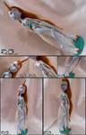 Monster High Unicorn Modification
