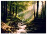 mistical stream
