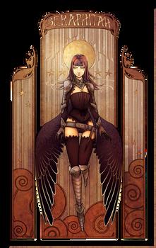Necromancia 2012 - Seraphitah