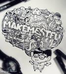 Doodle: Make Me STFU