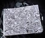 Doodle: Underworld