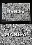 Doodle: INVADE MANILA
