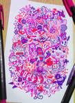 Wacky Coloring