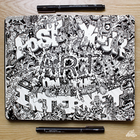 Doodle: Post Your Art on the Internet