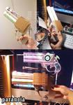 Cosplay: Bayonetta's Gun-1