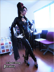 Cosplay: Bayonetta preview-3