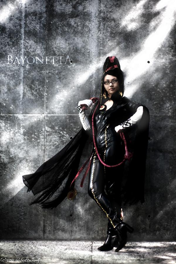 bayonetta: mystery destiny by hayatecrawford