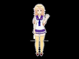 Meet, Jupiter-chan!