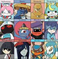 Shogunyan Guild by Gamerboy123456