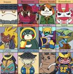 Komashura Guild