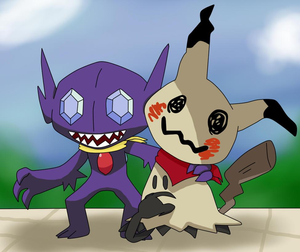 how to catch sableye pokemon moon