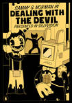 Sammy and Norman in: Dealing With The Devil