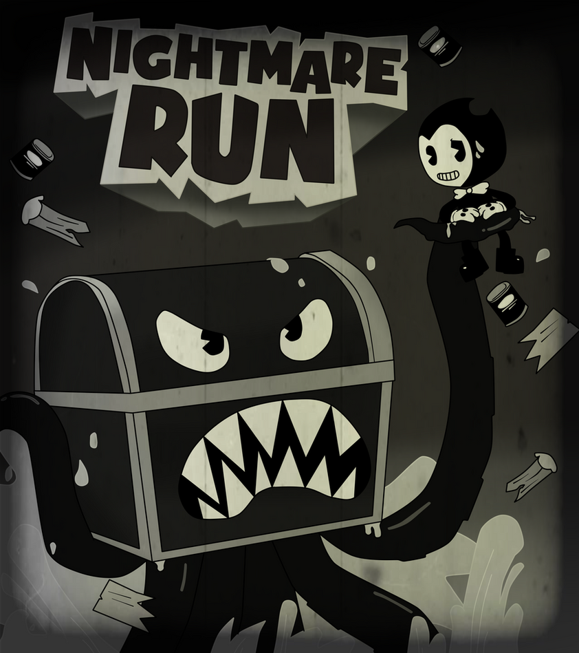 Image currently unavailable. Go to www.generator.bulkhack.com and choose Bendy in Nightmare Run image, you will be redirect to Bendy in Nightmare Run Generator site.