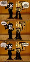 I Regret Nothing! NOTHING! by Gamerboy123456