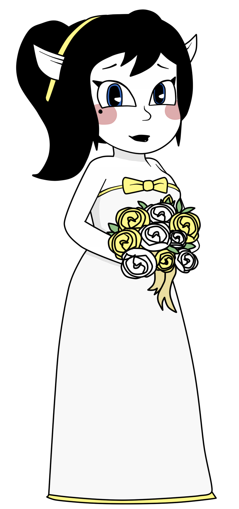 Allison Angel Bride By Gamerboy123456 On Deviantart Güvensizlikten ve sevgisizlikten acı içinde.'' son zamanlarda yönetmenlik yapmayan ve. allison angel bride by gamerboy123456