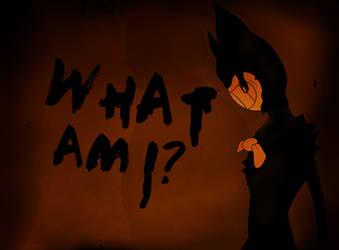 BATIM - What Am I? by Gamerboy123456