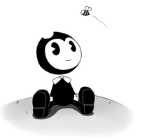 ~Bendy and Bee~