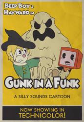 Beep Boy and Hayward - Gunk In a Funk