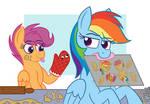 Dash's Cookies