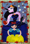 Snow White by OnezumiDotCom