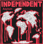 Asylum: INDEPENDENT by Qthe-one