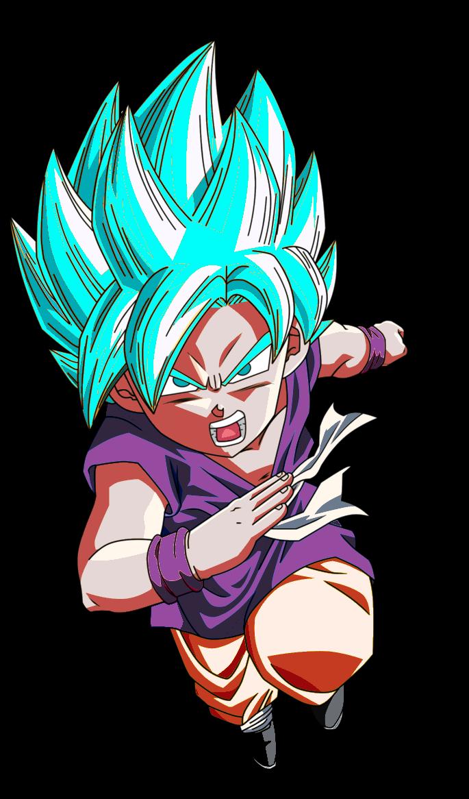 Gt Goku Ssj Recolor Ssb Kaioken By Xxextremesamx On Deviantart