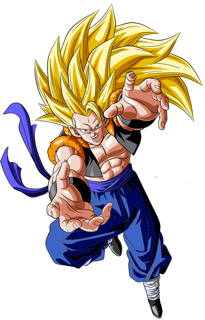 Related Keywords & Suggestions for ssj3 gogeta