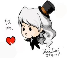 Sephirona's Profile Picture
