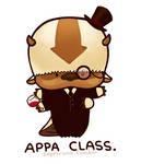Appa Class.