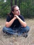 pondering, meadow style
