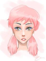 Bubblegum by candymoxie
