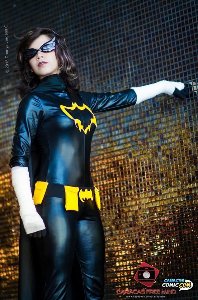 Black Bat by astridaol