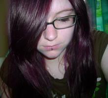 purple ID by psyence-a-gogo