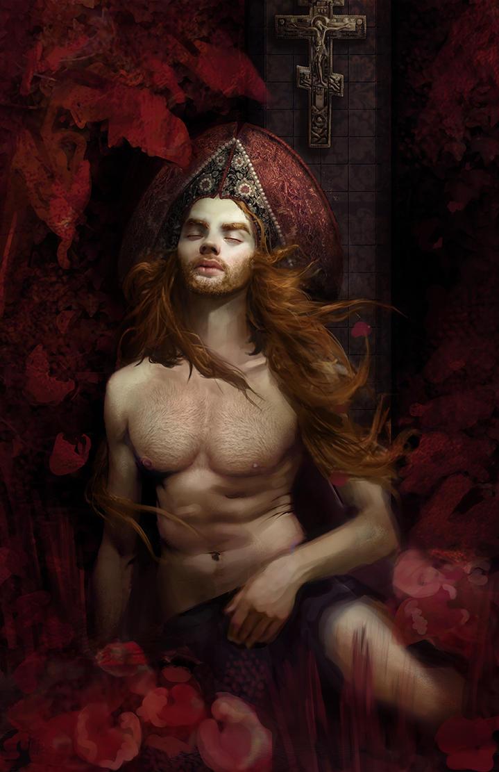 Death of the Autumn Tsar by Ter-Jaiden