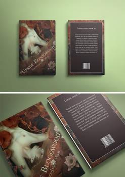 Upside Book Mockup