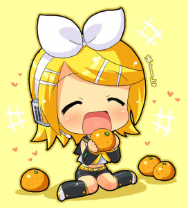 Ask-The-Rin-Kagamine's Profile Picture