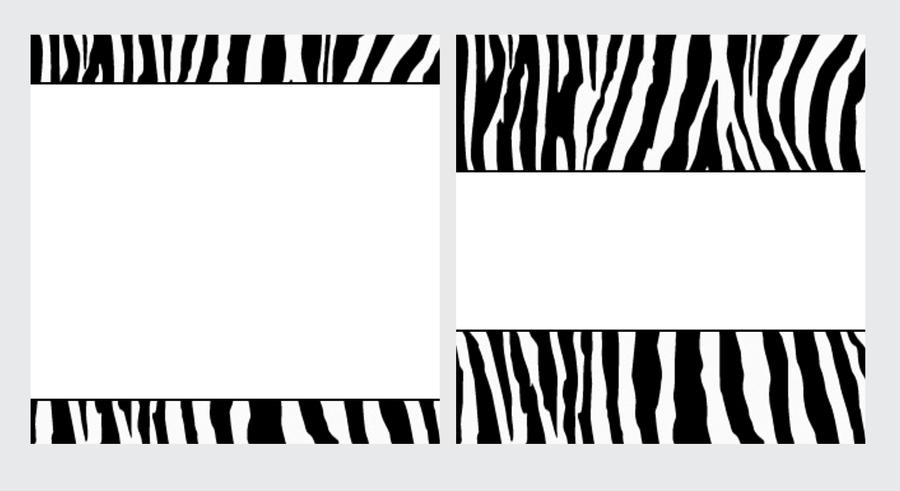 Zebra paper and business card templates by stacyo on deviantart zebra paper and business card templates by stacyo reheart Images