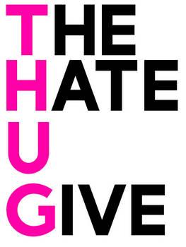 The Hate U Give (THUG) Banner
