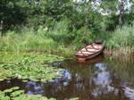 Leitrim lake