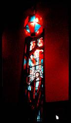 Jesus Is Love by BlackBloodyRose56