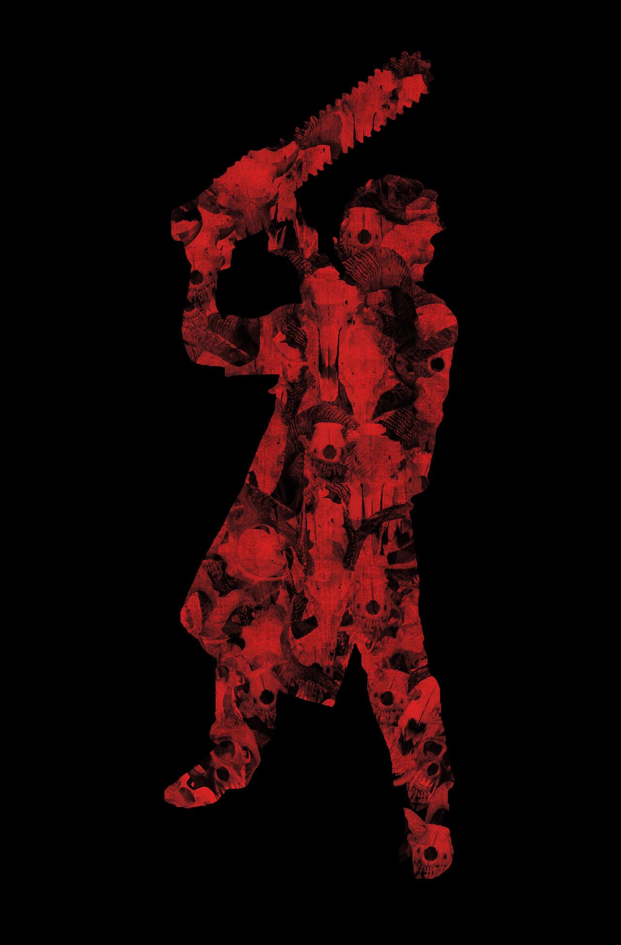 leatherface - texas chainsaw massacre (1974)nickcasale on deviantart