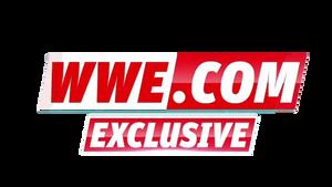 WWE.COM Exclusive logo