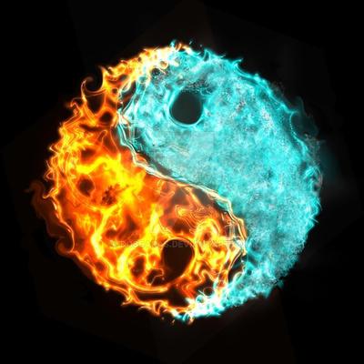 Yin Yang V.1
