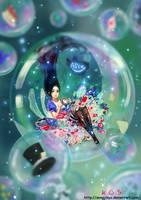 Alice Madness Returns by SongJiKyo