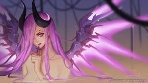 IMP Mercy by SongJiKyo