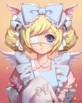 [Commission] For cutesu [1]