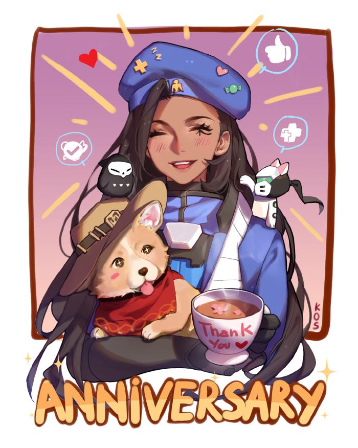 Anniversary by SongJiKyo